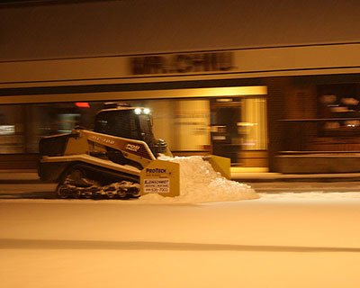Snow Removal Millstadt, IL